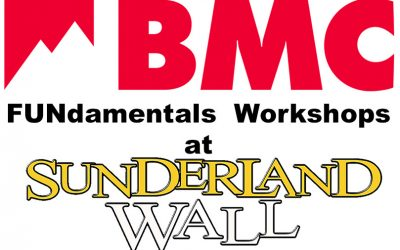 BMC FUNdamentals of Climbing Workshops